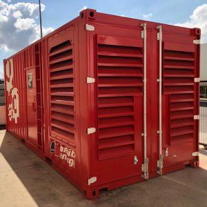 generador 1.000 kva