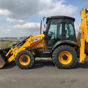 MIXTA JCB 3CX