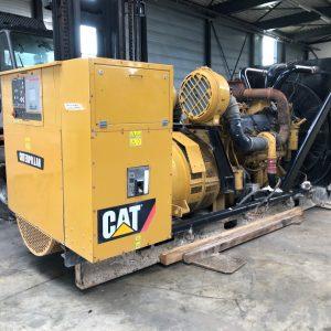 CAT C32