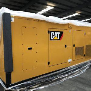 CAT C15