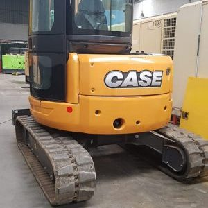 Case CX50B