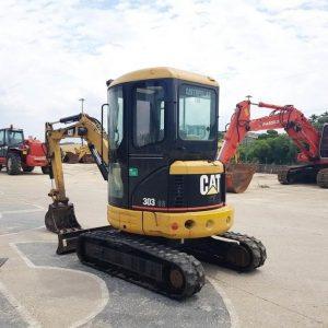 Caterpillar 303CR