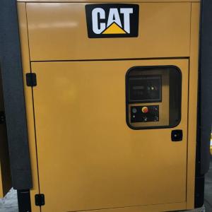 Cat C15 E0