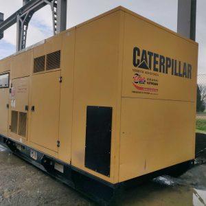 CATERPILLAR 680F