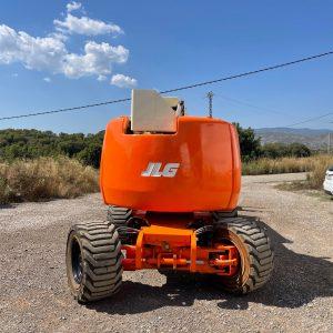 JLG 450 AJ S II